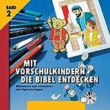 Mit Vorschulkindern die Bibel entdecken CD-ROM2