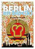 Berlin en bloc(k) - Rezepte aus der DDR