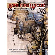 Something Wicked #16 (December2011) (Something Wicked SF & Horror Magazine)
