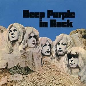 Deep Purple in Rock [Ltd.ed.]