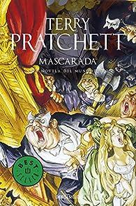 Mascarada par Terry Pratchett