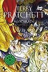 Mascarada par Pratchett