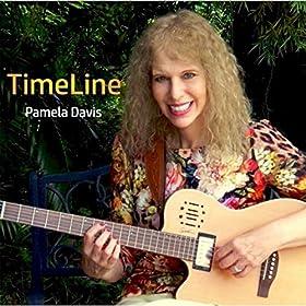 PAMELA DAVIS TimeLine