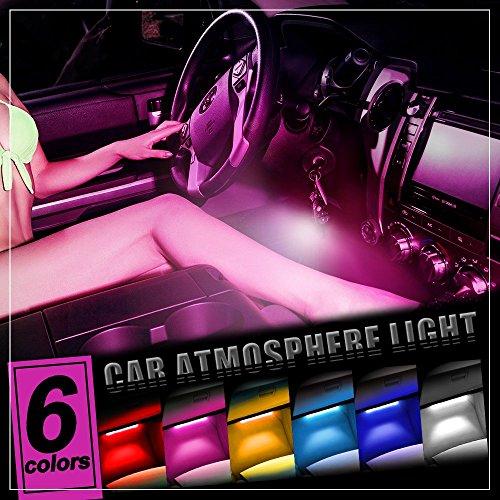 thunder-4pcs-dc-12v-car-interior-led-light-underdash-lighting-kit-auto-decorative-atmosphere-neon-li