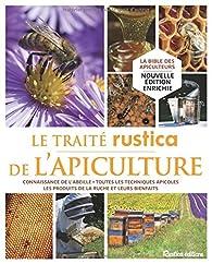 Le traité Rustica de l'apiculture par Etienne Bruneau
