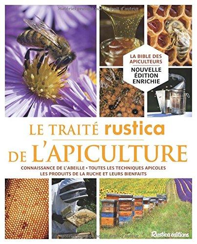 Le traité Rustica de l'apiculture