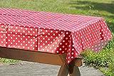 Tischdecke Jelena 130x170cm Kunststoff