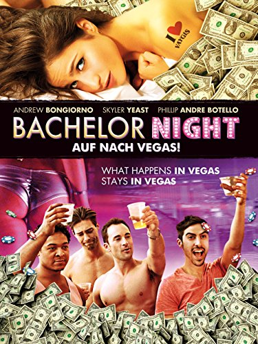 Bachelor Night: Auf nach Vegas!