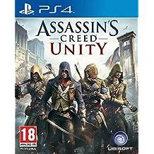 Ubisoft Assassins Creed Unity [Playstation 4]