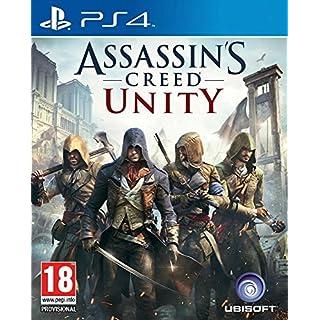 Assassins Creed Unity (PS4)