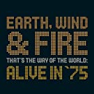 That's The Way Of The World: Alive In '75 [Clean]