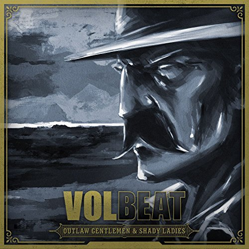 Volbeat: Outlaw Gentlemen & Shady Ladies (Audio CD)