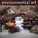 Environmental Art 2020 Calendar: Contemporary Art in the Natural World
