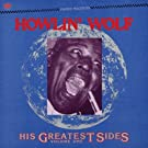 His Greatest Sides Volume One (Bright Red Opaque Vinyl, limited) [VINYL]