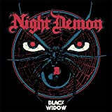 Night Demon: Black Widow [Vinyl Single] (Vinyl)