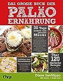 Produkt-Bild: Das große Buch der Paläo-Ernährung
