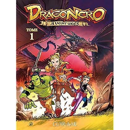 Dragonero Aventures T1