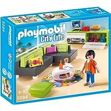 Suchergebnis Auf Amazonde Fr Playmobil Luxusvilla Erweiterung
