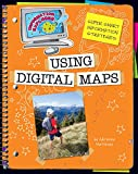 Using Digital Maps (Explorer Library: Information Explorer)