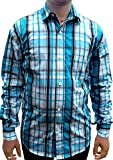 Purnima Men's Casual Shirt (100163_Multi...