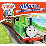 Thomas & Friends: Oliver (Thomas Story Library)