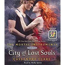 [City of Lost Souls] (By: Cassandra Clare) [published: May, 2012]