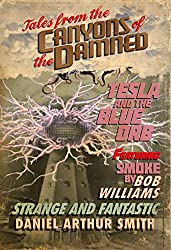 Tales from the Canyons of the Damned: No. 2 (English Edition)