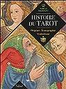 Histoire du tarot par Nadolny