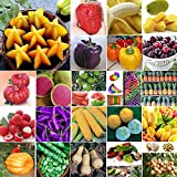 AGROBITS 14 Castagna d'acqua: 5-5000Pc Mixed Homegarden Rare gigante sementi di ortaggi fiori frutta pianta Decor Lot