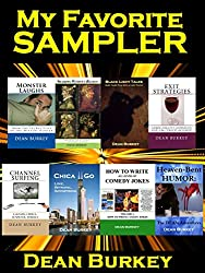 My Favorite Sampler (English Edition)