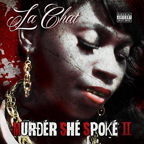Murder She Spoke II