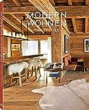 Modern Wohnen Chalet Style