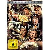Robin Hood,der Edle Räuber
