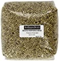 JustIngredients Essential White Peppercorns Tub 700 g