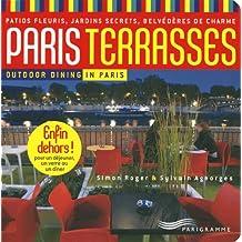 PARIS TERRASSES 2012