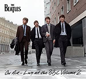 On Air - Live At The BBC Vol 2