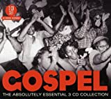Gospel: The Absolutely Essential 3CD Collection