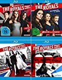 The Royals - Die komplette 1. + 2. + 3. + 4. Staffel