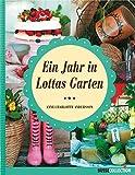 Ein Jahr in Lottas Garten - Anne-Charlotte Andersson
