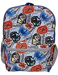 Preisvergleich für Accessory Innovations Harry Potter House of Hogwarts 40,6cm Rucksack mit Mesh-Seitentaschen