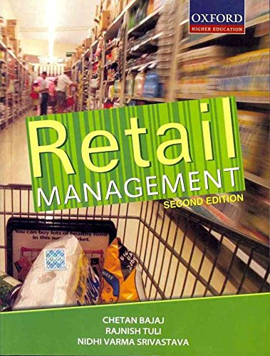 retail-management-by-author-chetan-bajaj-published-on-december-2011