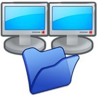 Net Shares File Explorer