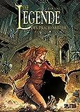 Die Legende der Drachenritter. Band 25: Der Krieg der Schatten