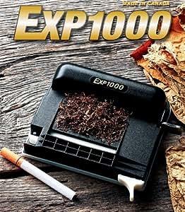 EXP1000 Zigarettenstopfmaschine