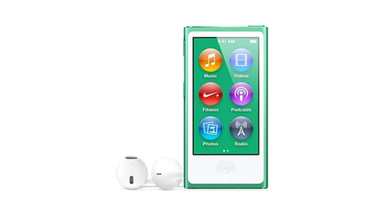 apple ipod nano 16gb 7th generation user guide