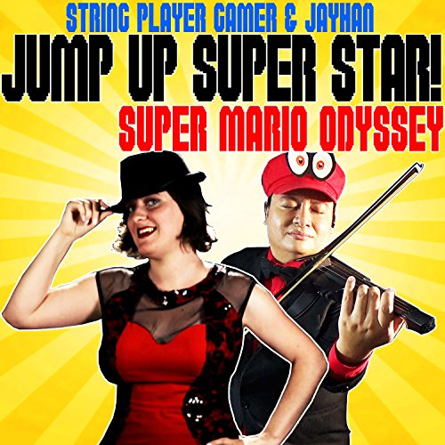 Jump Up, Super Star! (feat. Jayhan)