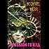A Passion To Kill (DI Matt Barnes Book 5)