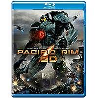 Pacific Rim (3D) (Blu-Ray 3D);Pacific Rim