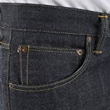 Edwin ED-55 Relaxed Red Listed Selvage Denim ...Vergleich