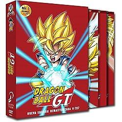 Dragon Ball Gt Box 1 [DVD]